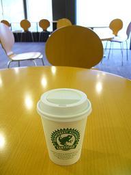 コーヒー@標高1200メートル.jpg